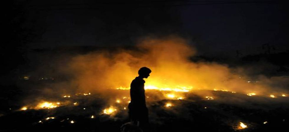 Mann Ki Baat: PM Modi appeals to farmers to stop burning stubble
