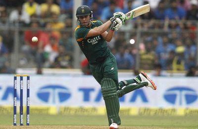AB de Villiers to play for Rangpur Riders in Bangladesh Premier League