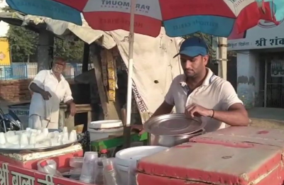 Once boxing champion, this Arjuna Awardee now sells kulfi on Haryana's Bhiwani streets