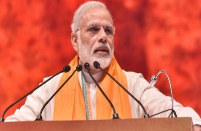 Mann Ki Baat: PM Modi invokes Sardar Patel, appeals people to join 'Run for Unity'