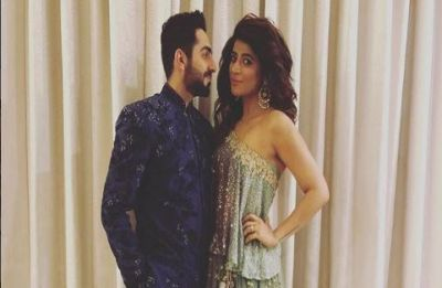 Karwa Chauth 2018: Ayushmann Khurrana observed fast for wife Tahira's long and healthy life