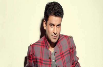 Manoj Bajpayee enjoys the struggle to get his films made