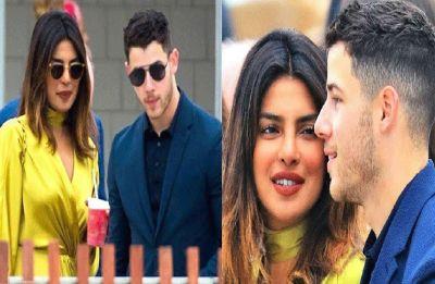 Priyanka Chopra shares an adorable picture of her 'Boo' Nick Jonas and her nephew Aydin