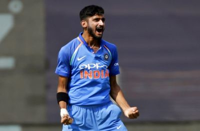 India vs West Indies, 4th ODI in Mumbai: India win by 224 runs, lead series 2-1