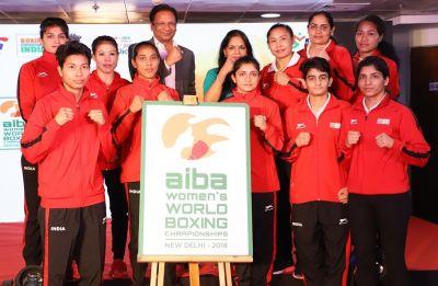 Mary Kom named brand ambassador for Women's World Boxing Championship
