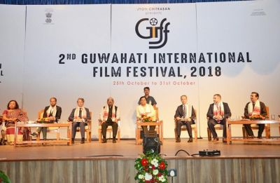 Guwahati International Film Festival concludes, attracts record 10,000 viewers