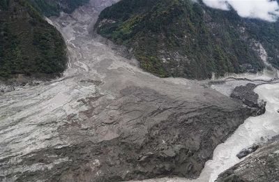China again alerts India about possible floods in Brahmaputra