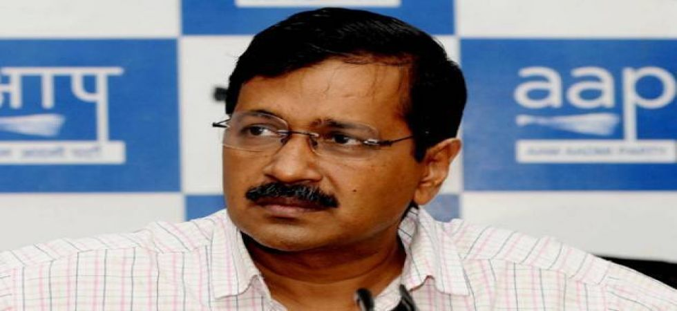 Most names of AAP, Congress voters deleted from electoral rolls: Kejriwal to CEC (File Photo- PTI)