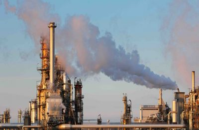 India may impose anti-dumping duty on a Chinese chemical