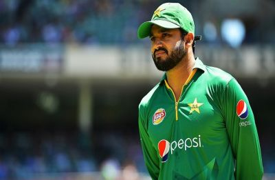 Azhar Ali retires from ODIs, to play only Tests for Pakistan