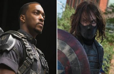 Marvel characters Falcon, Winter Soldier getting their solo Marvel TV series