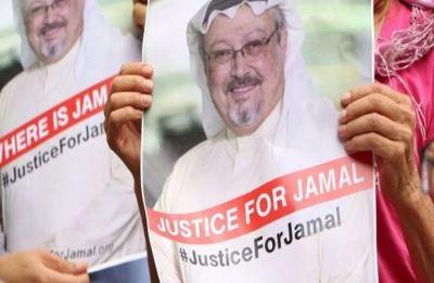 Khashoggi was strangled and dismembered: Turkey