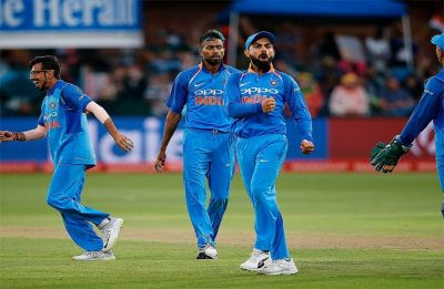 India aim to level series, West Indies look to surprise Virat Kohli's side