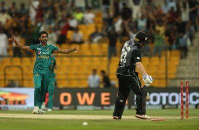 Pakistan continue winning streak in T20Is, beat New Zealand in Abu Dhabi thriller