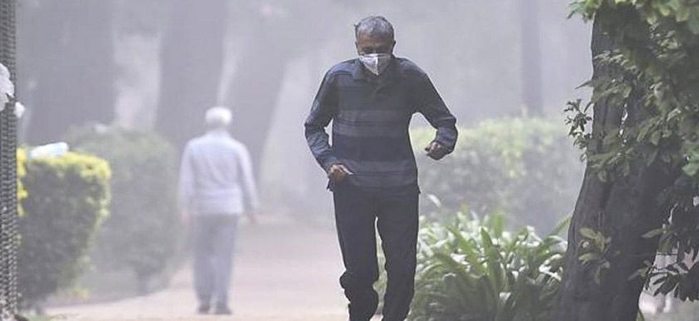 Delhi Air Pollution: Emergency measures initiated as air quality on brink of turning 'severe'