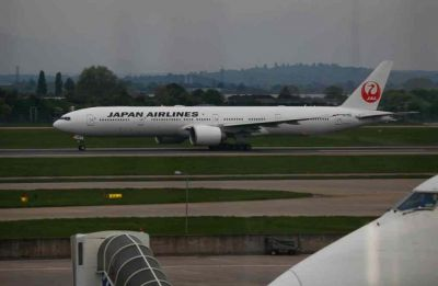 Drunk Japan Airlines pilot was 'almost 10 times over limit'
