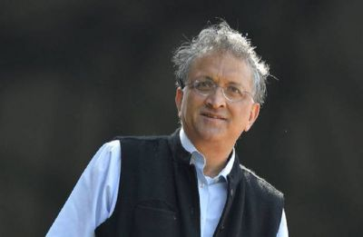 No role in Ramachandra Guha's decision, says Ahmedabad University; ABVP claims victory
