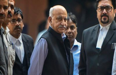 MJ Akbar denies rape allegation by journalist Pallavi Gogoi; says it was consensual