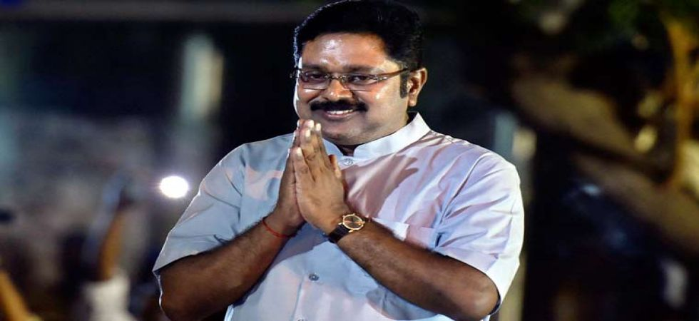 Tamil Nadu appears set for another political turmoil (TTV Dhinakaran: PTI photo)