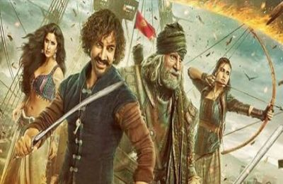 'Pirate Vs Pirated' Twitterati can't hold back 'memeic' comparisons between Thugs Of Hindostan and Pirates of The Caribbean