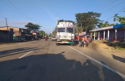 12-hour bandh affects normal life in some districts of Assam, 700 protesters detained