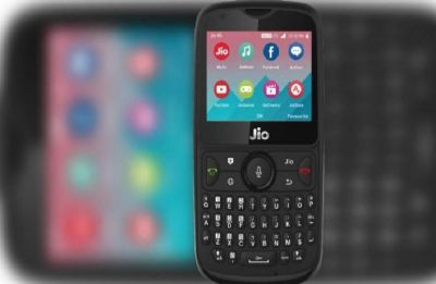 Diwali 2018 Offer: JioPhone 2 festive sale announced; gift card, cashback and other benefits