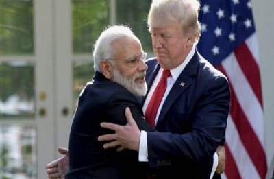 Dharmendra Pradhan gives credit to PM Modi after US allows India, seven nations to buy Iran oil
