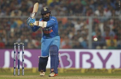 India Vs West Indies 1st T20: India win by 5 wickets, Krunal Pandya makes mark in debut match