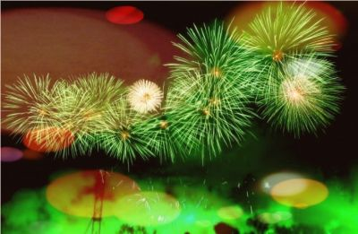 Ghazipur: Father held as neighbour reports on children bursting crackers, FIR launched