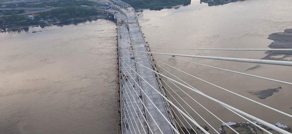 Signature Bridge: Delhi Chief Minister Arvind Kejriwal to inaugurate 575-metre suspension structure today