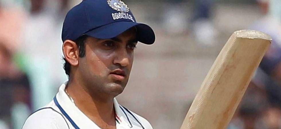 Gautam Gambhir steps down as Delhi Ranji Team skipper, THIS player becomes new captain (File Photo)