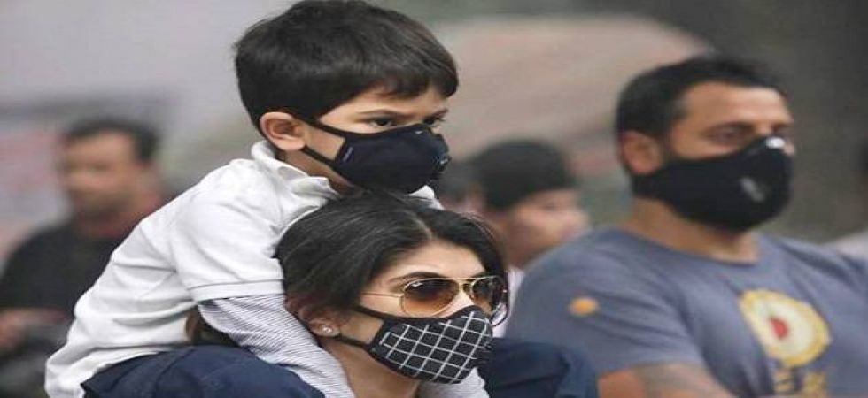 Delhi-NCR Smog: Check out the Do's & Dont's to fight thick layers of smog (File Photo)
