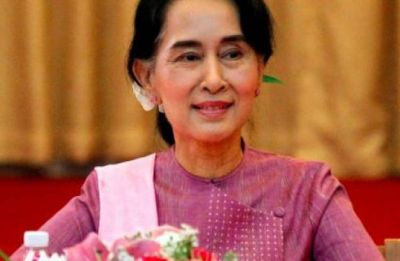 Myanmar's ruling party wins six of 13 by-election seats