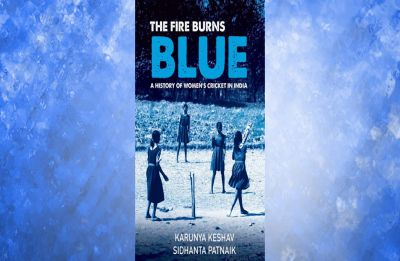 Book on history of women's cricket to be out on November 30