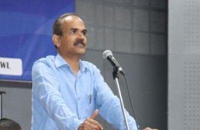 Was doing my job, did not wish to hurt sentiments: Mizoram CEO