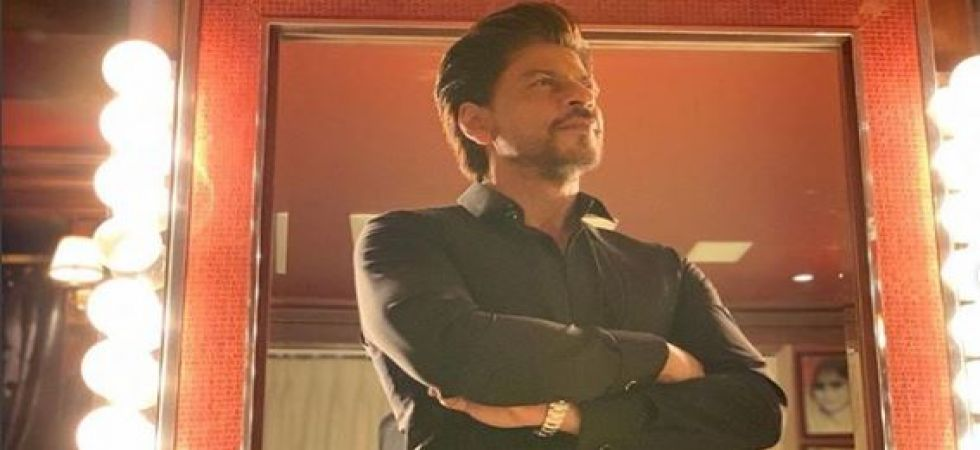 Shah Rukh Khan lands up in another trouble pit, police complaint filed against Zero (Instagrammed photo)