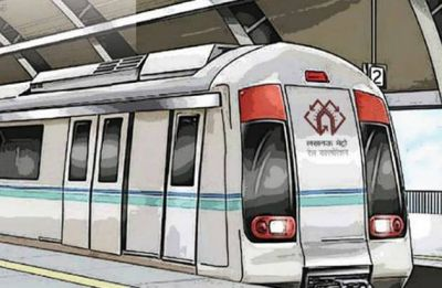 Diwali 2018: UP Metro service to operate from 6 am to 7 pm