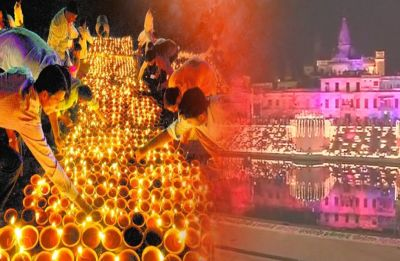 Deepotsav 2018: Ten things to know about Ayodhya's 'Carnival of Lights'