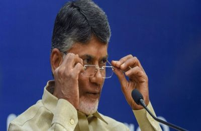 Lok Sabha Election 2019: Chandrababu Naidu to hold talks with Deve Gowda to seal deal