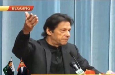 Pakistan government sacks PTV MD after 'Begging' dateline gaffe
