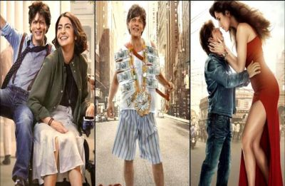 Cong leader alleges scene in SRK's `Zero' offends Sikhs