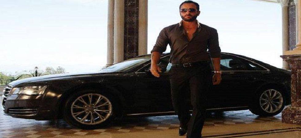 Saif Ali Khan says he shops his clothes himself (Photo:Facebook)