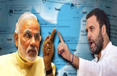 Demonetisation a 'shrewd scheme' to convert black money of PM Modi's 'suit-booted friends': Rahul Gandhi