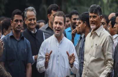 Telangana Assembly Polls 2018: Congress finalises seat-sharing deal with alliance partners; to contest from 93 seats