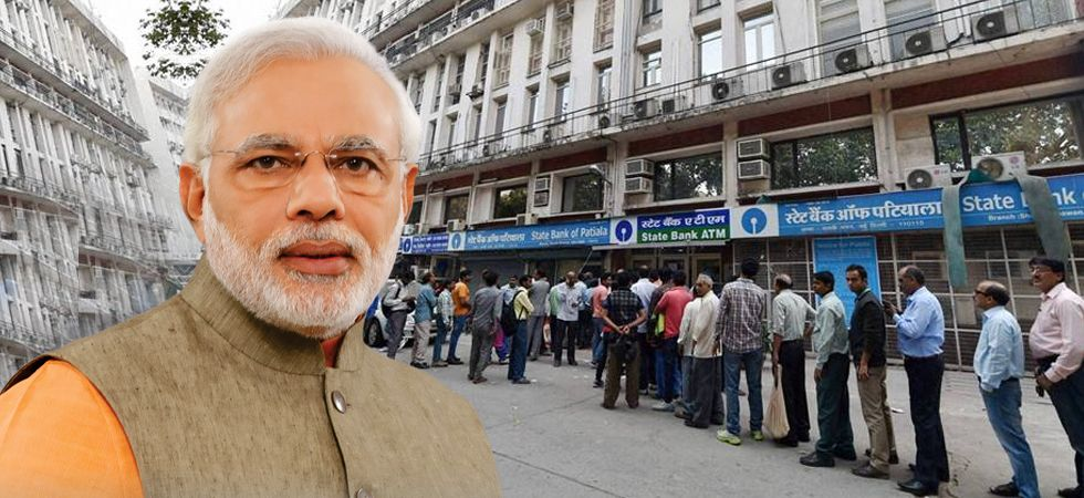Two years on, demonetisation debate continues relentlessly