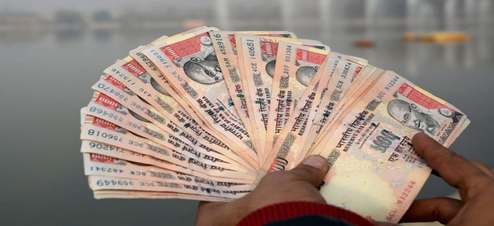 Demonetisation 2nd anniversary: Opposition considers 'dark day' as 'a deep-inflicted wound' on Indian economy (Represenational image: PTI)