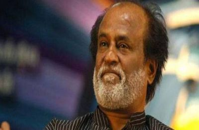 Rajinikanth hits out at AIADMK for protests against 'Sarkar'