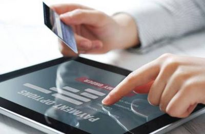 Digital payment transaction volumes rise to 244.08 crore in August 2018: IT Ministry