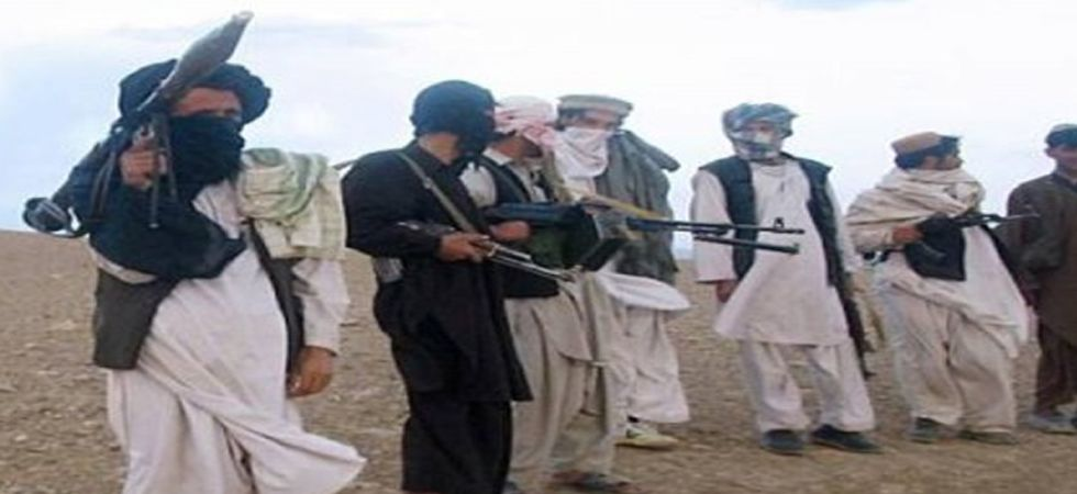 India to take part in 'non-official' meeting with Taliban in Russia today (PTI Photo)