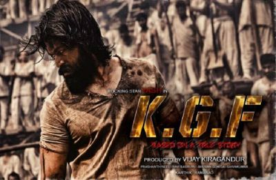 KGF trailer to be launched at a massive event in Bengaluru today